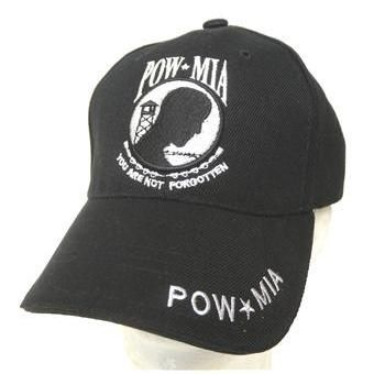 67ce6cd00ed POW MIA You Are Not Forgotten Hat