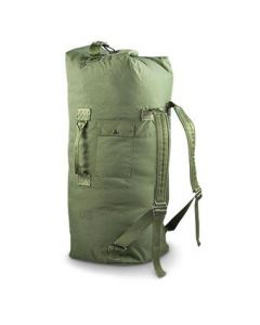 2-Strap Cordura Nylon Duffle Bag (Government IRRs)