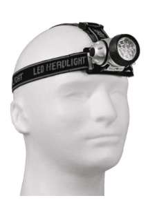 14 Bulb Multi Function LED Headlamp