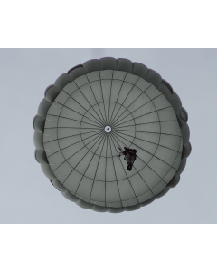 GI 35 Ft OD Parachute New With Lines