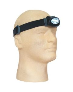 5-Led Headlamp