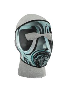 Gas Mask Neoprene Thermal Face Mask