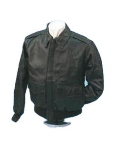 A-2 Style Leather Jacket