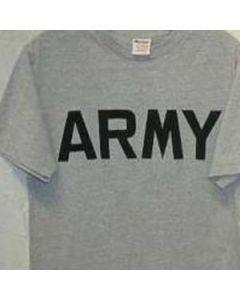 Army P.T. T-Shirt