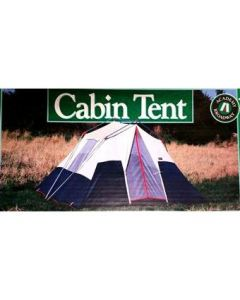 9' x 12' Cabin Tent