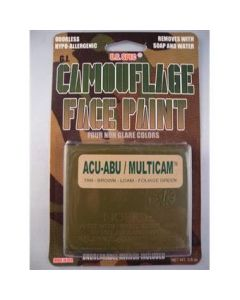 ACU-ABU / Multicam Face Paint