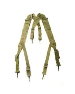 Field Pack Suspenders M1951