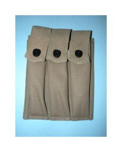 THOMPSON 30 ROUND 3 CELL POUCH