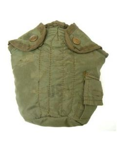 US Vietnam Era M1967 Nylon Canteen Cover