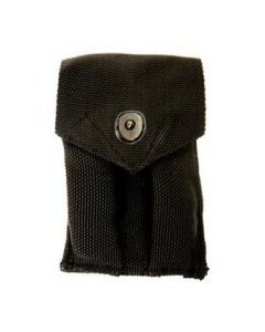 SWAT .45 Cal Double Ammo Pouch