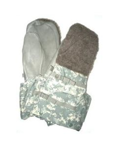 ACU Extreme Cold Weather Mittens