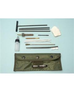 Military Style M16 Gun Cleaning Kit