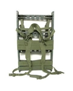 WWII British Backpack Manpack Carrier