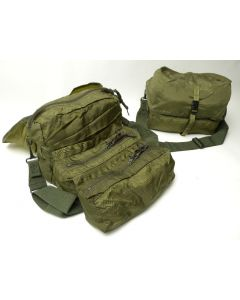 M3 First Aid Kit /Tri-Fold Bag