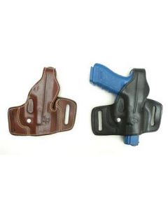 Montezuma Belt Slide Holster