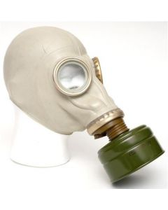 GP-5 Russian Gas Mask & Filter