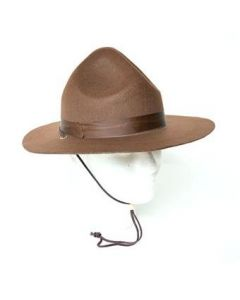 Military-Style Drill Instructors Hat