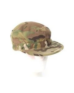 GI Patrol Cap in Multicam