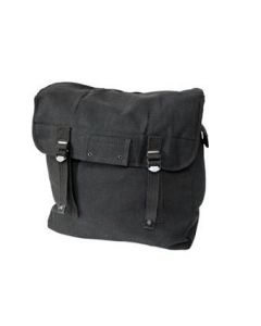 U.S. Spec Musette Bag (Black)