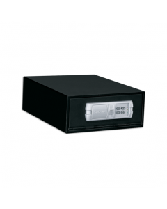 Stack-On Low Profile Quick Access Safe with Electronic Lock