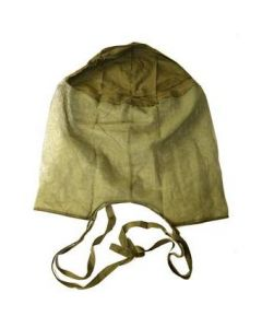 2 Pack Of Vietnam OD Green Headnets
