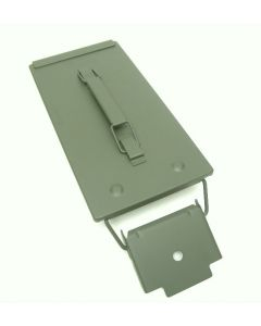 .50 Cal Ammo Can Lid (New Import)