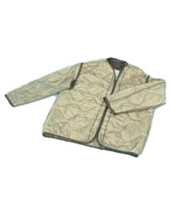 M65 Field Jacket Liner Made in USA