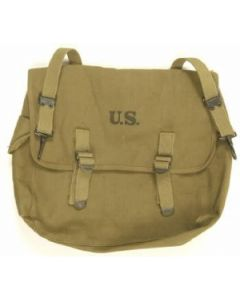 Reproduction WWII Model M1936 Musette Bag