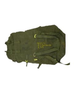 US Parachutists Weapons And Individual M-16 / Equipment Case
