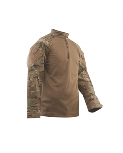 Tactical Response Cold Weather Combat Shirt (MultiCam)