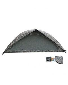 GI US Army ACU Universal Improved Military Tent Used