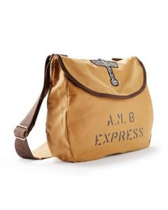 Vintage Style Boeing Shoulder Bag