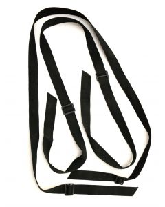 GI 2 Pack of M16 Silent Slings - 72 Inches