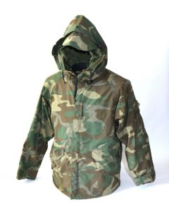 Used GI ECWS Cold Weather Parka