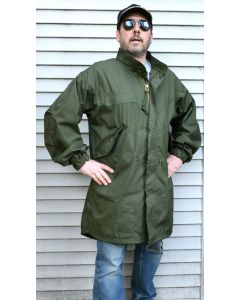 GI Extreme Cold Weather Fishtail Parka