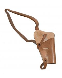 Imported Leather .45 Caliber Holster