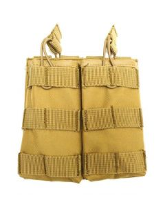 Double Stack Tactical Pouch