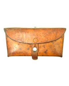 Schmidt Ruben 1911 Carbine Leather Ammo Pouch