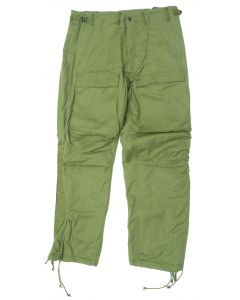 GI Chemical Protective Pants