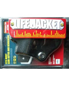Life Jacket 1 For Semi-Auto Handguns & Small and Medium Frame Revolvers