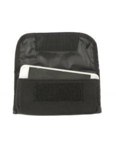 Vertical Smartphone Pouch with Belt Loop