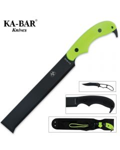 KA-BAR Zombie Chop Stick Machet
