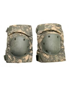GI ACU Knee Pads Used