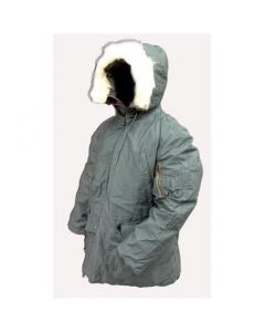 GI N3B Extreme Cold Weather Parka IRR