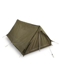 GI French 2 Person Military Tent