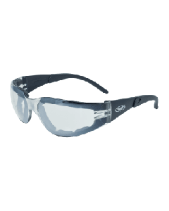 Global Vision Sunglasses Rider Plus - Clear