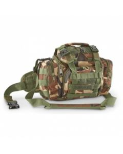 Tactical Shooter's Shoulder Bag