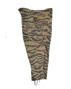 Tiger Stripe BDU Pants Made in USA