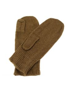 GI WWII Wool Trigger Finger Mittens