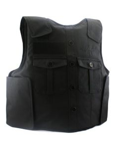 Uniform Front Carrier for BulletSafe Bulletproof Vests